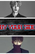 By Your Side//Hyungwon [COMPLETED] by monbebepi