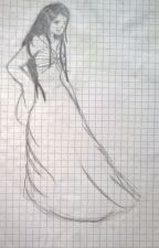 Die Schneekönigin by MiraMaravilla