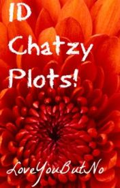 1D Chatzy Plots! by LoveYouButNo