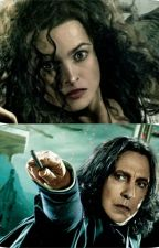 A Death Eater's Love by Annabellaqueen4538
