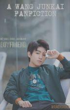 My FAKE Cruel Arrogant BOYFRIEND (TFBOYS FanFic) by WangXiaoKai
