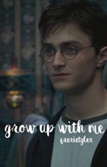 grow up with me || joshler