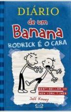 Diário De Um Banana Rodrick É O Cara by AnnaLiviaAraujo