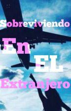 Sobreviviendo En El Extranjero  by PiezaDelCuboVnzl