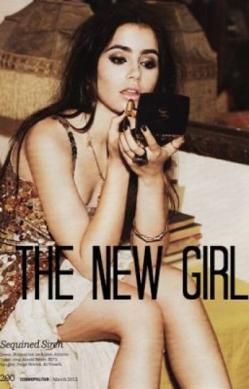 The New Girl (Harry Styles Fanfic)