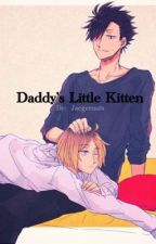 Daddy's Little Kitten ||KuroKen|| by JaegerNuts