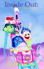 Inside out:High School years-An emotional high school by -StarButterfly13-