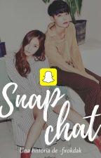 Snapchat (KryBer)  by amberjosliu