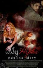 My Alpha -Vol II - by Adelina_Mery
