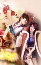 [LONGFIC] Hiệp Khách Phò Mã - TaeNy | END by natinla