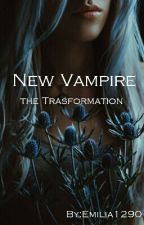 New Vampire  by Emilia1290