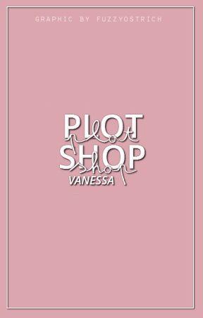 plot shop by FuzzyOstrich
