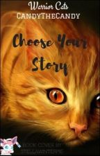 Warrior Cats - Choose Your Story by FronkOreo_