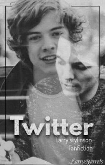 Twitter (Larry Stylinson)