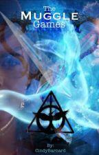 The Muggle Games  by CindyBarnard