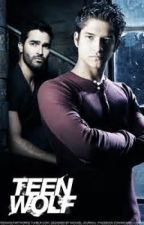 Je Ne M'y Attendais Pas... Tome 2 (Teen Wolf) by HttpUneFolle