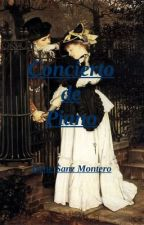 Concierto de Piano by Irenesanzmontero