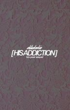 His Addiction [ HIS POET Sequel ; Taehyung ] by ohtaekookie