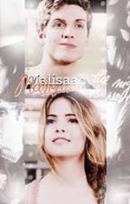 Malia & Isaac| Malisaac Love Story by outrageousomega
