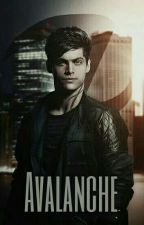 Avalanche ▪ Alec Lightwood by ittsshay
