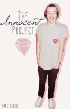 The Innocent Project by Liquidwater