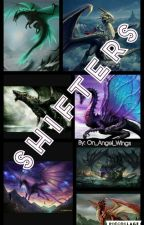 Shifters by On_Angel_Wings