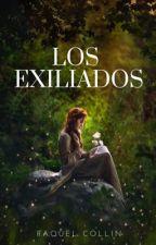 Los Exiliados ¡En librerías!  by LittleDisaster8