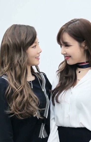 [Series Drabbles] [Taeny] Some Sweet Stories About Taeny's Love