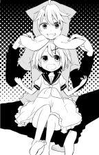 [Kagamine's Fanfic] Những mẩu chuyện nho nhỏ của Kagamine - Part 1 by KranaKagamine