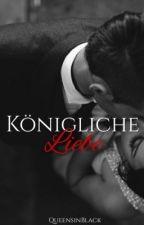 Königliche Liebe #CreativityAwards17 by QueensinBlack
