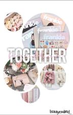 Together//h.b.r by beautyrowland_