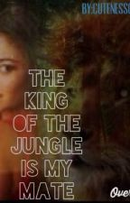The King of the Jungle is My Mate by cuteness06