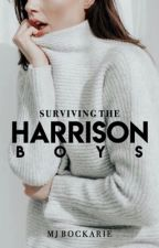 Surviving the Harrison Boys (Re-write) by SmilingHidesSecrets