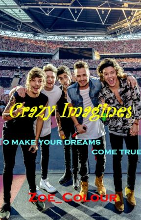 Crazy Imagines (One Direction) - Terrified of pills - all