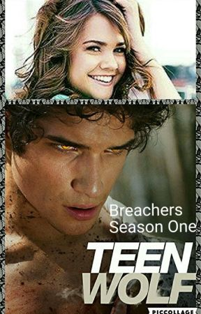 Breachers - Teen Wolf by tiny_ce