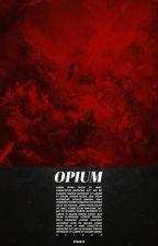 opium - t.kook (en réécriture) by -apotheosis