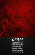 Opium - vkook by -seiren