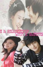 In a relationship with a Gangster (Completed) by SweetNothingg