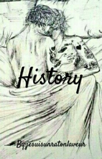 History (Pdv Harry) [EN PAUSE]