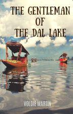 The Gentleman of The Dal Lake by jeeboombaa