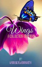 Wings (Poetry) by WhimsicalWordsmith