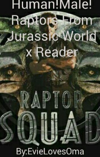 Human!Male!Raptors From Jurassic World x Reader - Kawaii ...