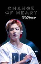 Change of heart - Jungkook smut/fluff by btsforevr