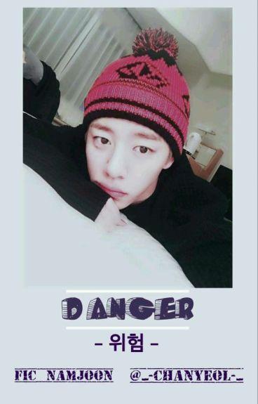 Danger ▲ Namjoon