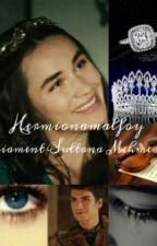 Diament Sułtana Mehmeda  by Hermionamalfoy