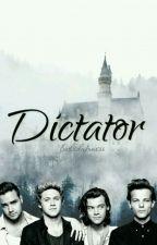 Dictator [One Direction AU]  by fxckedupmess
