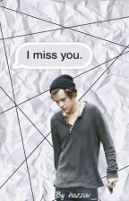 Near to you. || hs by hazzax_