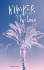 Number Thirteen by sirhayani