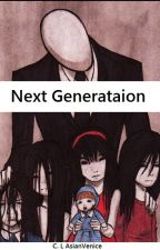 Next Generation (Part Two) by AsianVenice