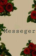 ,,Messeger'' L.H (KIK) by Czekoladowemarzenie